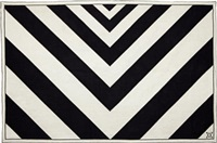 vision rug by vera iachia
