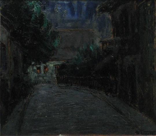 nocturnal by henri visconte
