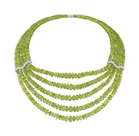 necklace by antonini