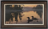 echo bay-loon family by daniel smith