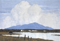 the lake by paul henry