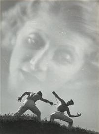 parbaj (le duel) by ferenc aszmann