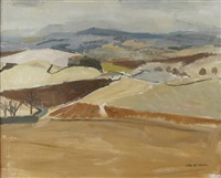 landscape no. 1 by john mcnairn