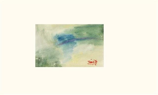 sans titre by tang haywen