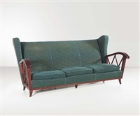 divano by paolo buffa