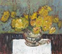 flowers by brandean liviu