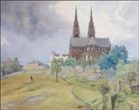 johanneksen kirkko - johanneskyrkan by johan elis kortman