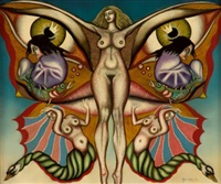 madame butterfly by oto altman