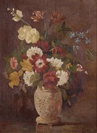 vaso di fiori by evangelina gemma alciati