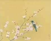 fragrance of spring by shoko uemura