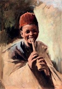 allegria (the joy of music) by romualdo locatelli