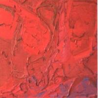 red into fuschia by bernat klein