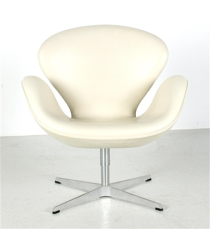 Sessel Arne Jacobsen Beautiful Egg Chair Elegance Leather