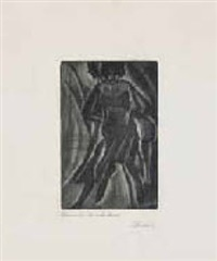 movimenti di una donna by luigi russolo