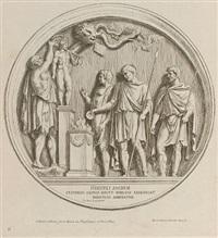 admiranda romanarum antiqvitum ac veteris sculpturae vestiglia by pietro santi bartoli