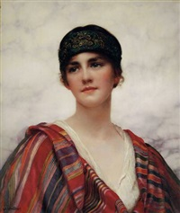 cyrene by william clarke wontner