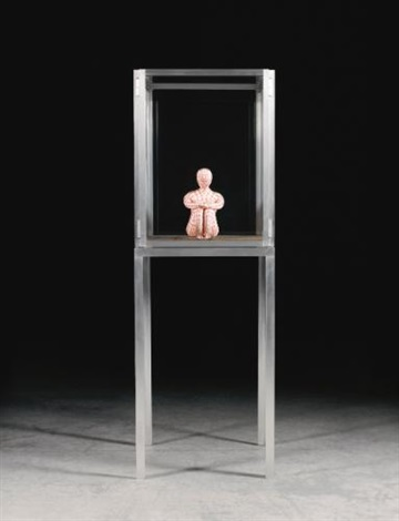 the child by louise bourgeois
