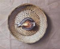 fish by liu zhong