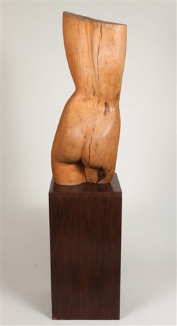 torso by arthur silverman