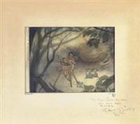 bambi by disney studios