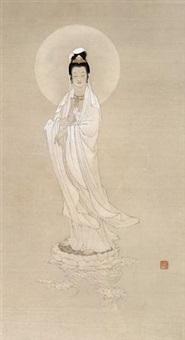 观音 by luo hanlei