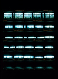 appliance contact sheet #2 by jennifer bolande
