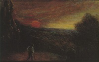 the road home by james smetham