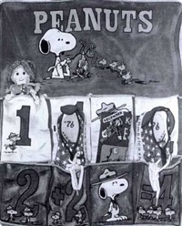 peanuts by robert benson