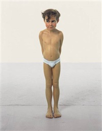 pinocchio by ron mueck