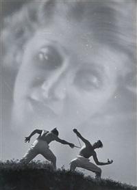 parbaj (duel) by ferenc aszmann