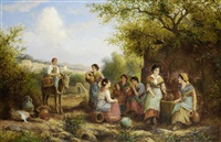 a good gossip by arthur trevor haddon