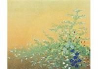 autumn flower by tatsuya ishiodori