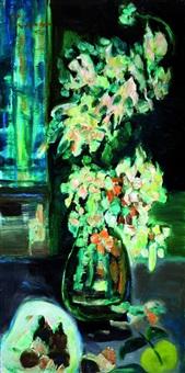 flores by leopoldo presas