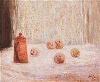 manzanas by manuel baeza