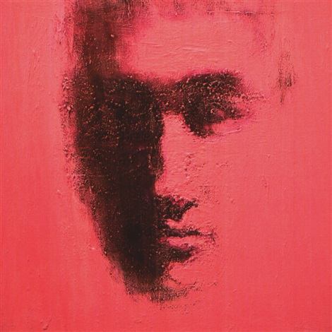 pink face 2 by chang chih cheng - chang-chih-cheng-pink-face-2