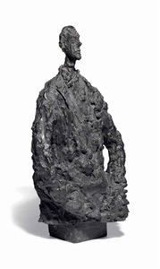 artwork by alberto giacometti