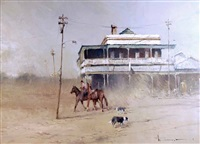 coolgardie by robert hagan