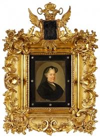 portrait de l'impératrice marie thérèse by austrian school (18)