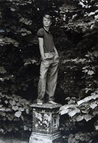 david bowie (2 works) by snowdon
