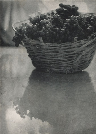still life from camera work 1908 by adolph de meyer