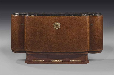 sideboard by émile jacques ruhlmann