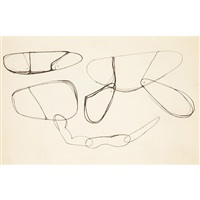 table design by frederick j. kiesler
