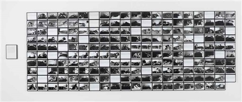 the sleepers les dormeurs in 199 parts by sophie calle