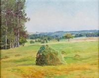 haystack by frantisek kavan