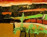 paesaggio by sergio colussa