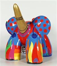 olifant by billionic