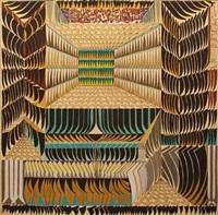 al kaaba - la mecque by omar el-nagdi