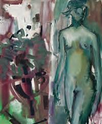 naked by leyla gamsiz