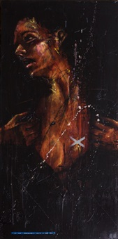 the continual truimph of imagination by guy denning