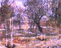 datcha de l'artiste by anatoli usachev
